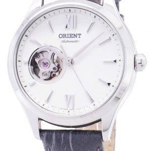 Orient Classic RA-AG0025S10B Semi luuranko automaattinen naisten Watch
