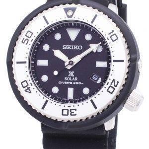 Seiko Prospex SBDN047 Scuba Diver 200M Solar Miesten Watch