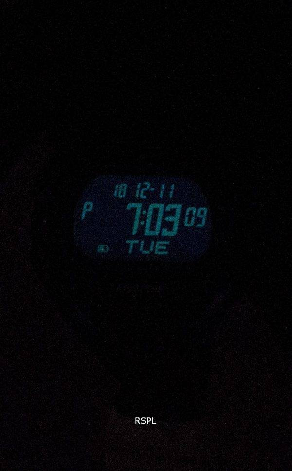 Seiko Prospex SBEF029 Super Runner kierros muisti Solar Miesten Watch