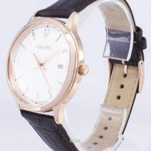 Seiko kvartsi SGEH88 SGEH88P1 SGEH88P analoginen Miesten Watch