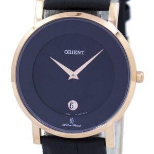 Orient analoginen Quartz SGW0100BB0 naisten Watch