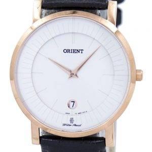 Orient analoginen kvartsi Japani teki SGW0100CW0 naisten Watch