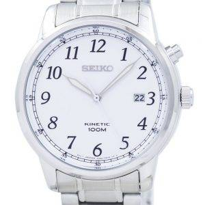 Seiko Kinetic SKA775 SKA775P1 SKA775P Miesten Watch