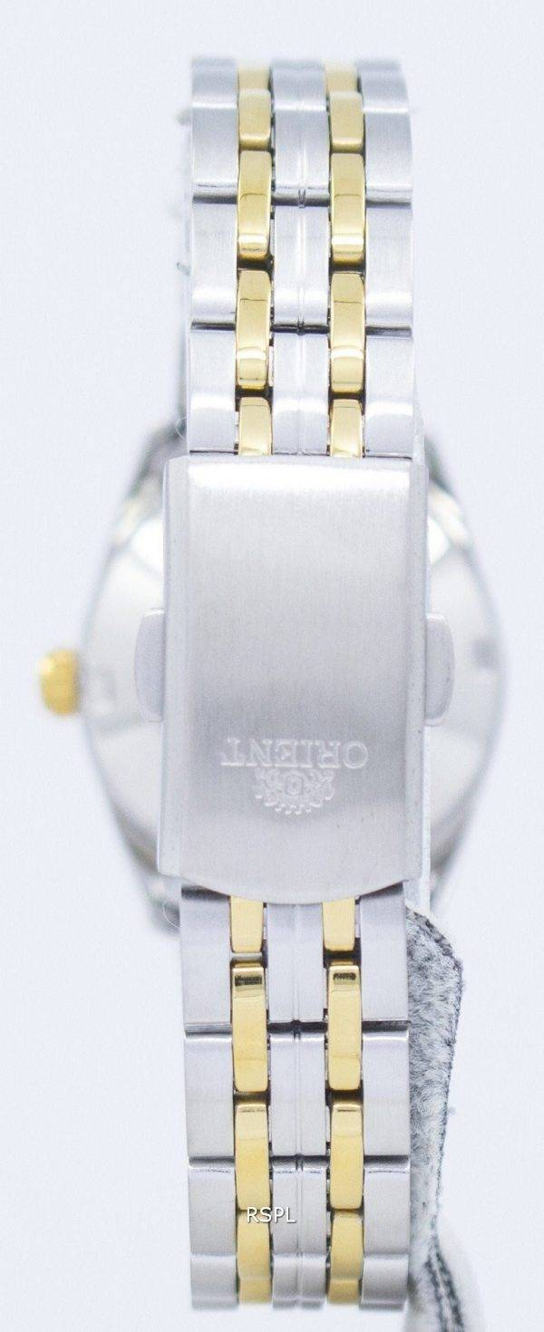 Orient automaattinen Japaniin teki SNQ23004K8 naisten Watch