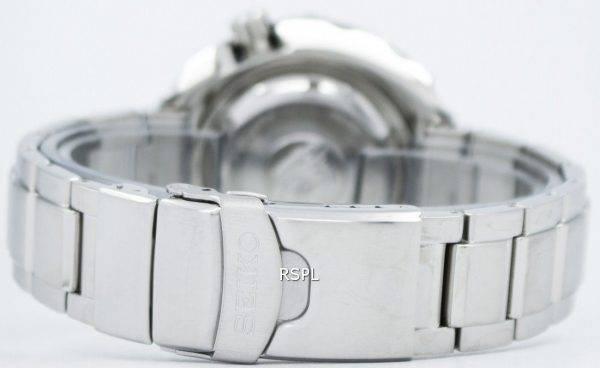 Seiko Prospex automaattinen Diver 200M SRPA79 SRPA79K1 SRPA79K Miesten Watch