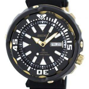 Seiko Prospex automaattinen Scuba Diver Japaniin teki 200M SRPA82 SRPA82J1 SRPA82J Miesten Watch