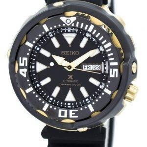 Seiko Prospex automaattinen Diver 200M SRPA82 SRPA82K1 SRPA82K Miesten Watch