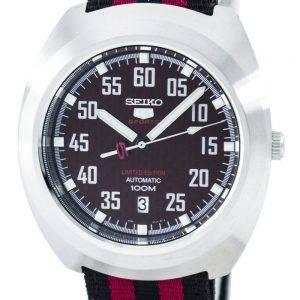 Seiko 5 urheilu Limited Edition automaattinen SRPA87 SRPA87K1 SRPA87K Miesten Watch