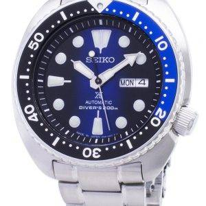 Seiko Prospex kilpikonna SRPC25 SRPC25J1 SRPC25J sukeltajan 200M Automaattinen Miesten Watch