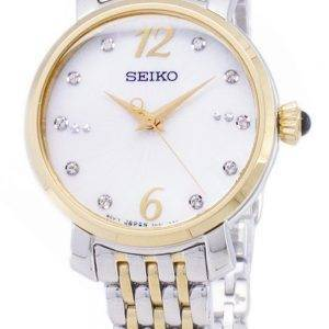 Seiko SRZ522 SRZ522P1 SRZ522P analoginen naisten Watch