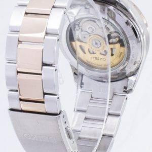 Seiko enne automaattinen Reserve SSA354 SSA354J1 SSA354J Japani teki Miesten Watch