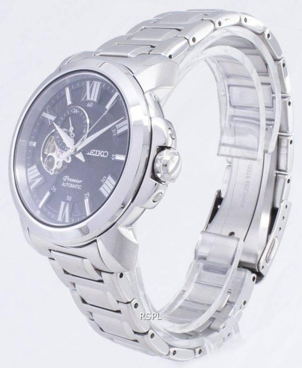 Seiko Premier automaattinen Japani teki SSA371 SSA371J1 SSA371J naisten Watch