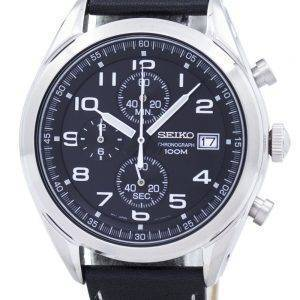 Seiko Chronograph Quartz SSB271 SSB271P1 SSB271P Miesten Watch