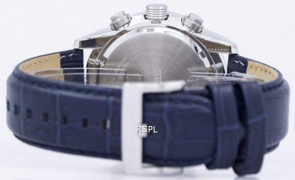 Seiko Prospex Solar Chronograph SSC609 SSC609P1 SSC609P Miesten Watch