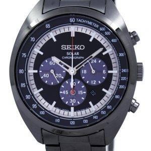 Seiko Solar Chronograph nopeusmittarin SSC623 SSC623P1 SSC623P Miesten Watch