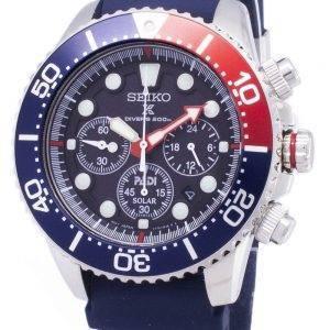 Seiko Prospex Padi SSC663 SSC663P1 SSC663P Special Edition 200 M Miesten Watch