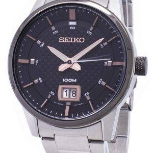 Seiko SUR285 SUR285P1 SUR285P kvartsista analoginen Miesten Watch