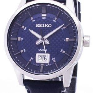 Seiko SUR287 SUR287P1 SUR287P kvartsista analoginen Miesten Watch