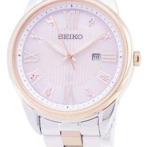 Seiko Lukia SUT362 SUT362J1 SUT362J analoginen naisten Watch