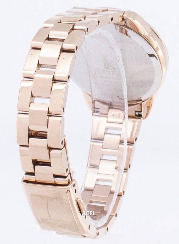 Seiko Lukia SUT364 SUT364J1 SUT364J Solar naisten Watch