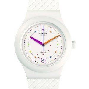 Swatch alkuperäiset Sistem polkka automaattinen SUTW403 Miesten Watch