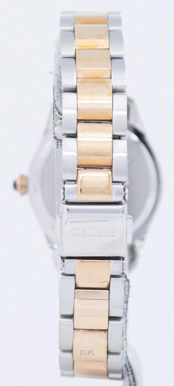 Seiko Premier Quartz SXDF68 SXDF68P1 SXDF68P naisten Watch