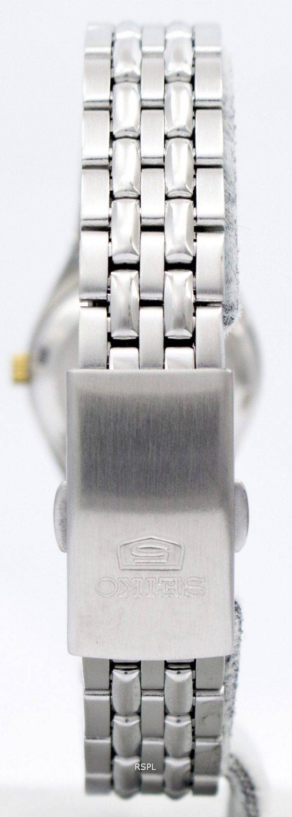 Seiko 5 Automaattinen 21 Jalokivet SYMK41 SYMK41K1 SYMK41K naisten kello