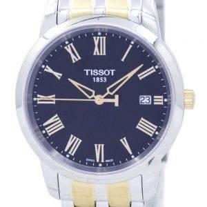 Tissot Classic Dream Quartz T033.410.22.053.01 T0334102205301 Miesten Watch