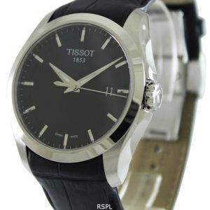 Tissot T-trendi Couturier Quartz T035.410.16.051.00 Miesten kello