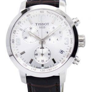 Tissot T-Sport Kiinassa 200 Chronograph T055.417.16.037.00