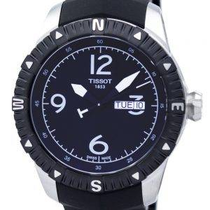Tissot T-Navigator automaattinen T062.430.17.057.00 T0624301705700 Miesten Watch