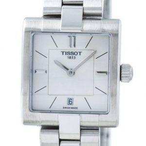 Tissot T-Lady T02 Quartz T090.310.11.111.01 T0903101111101 naisten Watch