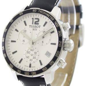 Tissot T-Sport Quickster T095.417.16.037.00 Miesten kello
