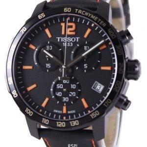 Tissot T-Sport Quickster Chronograph T095.417.36.057.00 Miesten kello