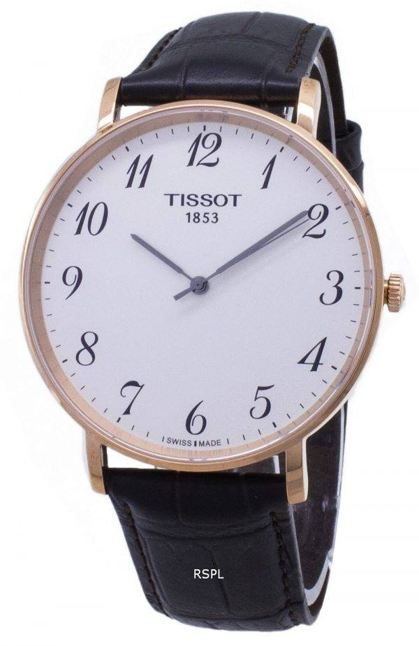 Tissot T-Classic Everytime Large T109.610.36.032.00 T1096103603200 Quartz Men's Watch