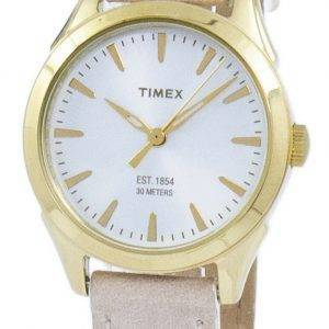 Timex Chesapeake klassinen kvartsi TW2P82000 naisten Watch