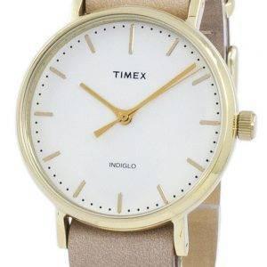 Timex Weekender Fairfield Indiglo TW2P98400 Unisex kvartsikellot