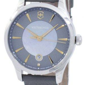 Victorinox Alliance pieni Sveitsin armeijan Quartz 241756 naisten Watch