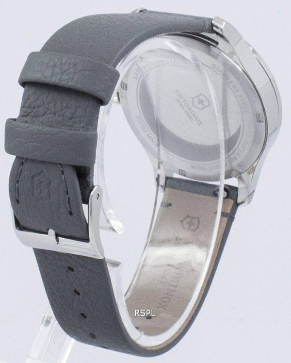 Victorinox Alliance pieni Sveitsin armeijan Quartz 241756 naisten Watch