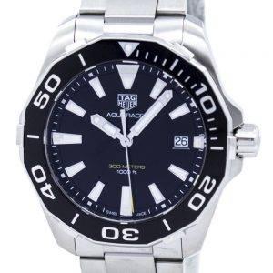 TAG Heuer Aquaracer kvartsi 300M WAY111A. BA0928 Miesten Watch