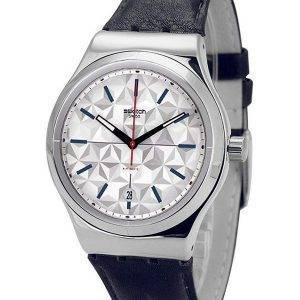 Swatch ironiaa Sistem Puzzle automaattinen YIS408 Miesten Watch