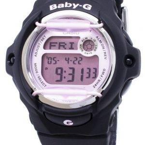 Casio Baby-G BG-169M-1 BG169M-1 aika iskunkestävä 200M naisten Kello