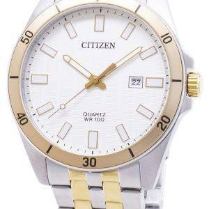 Kansalainen Quartz BI5056-58A analoginen Miesten Watch