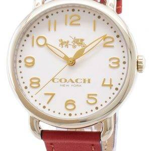 Valmentaja Delancey 14502719 analoginen kvartsi naisten Watch