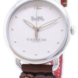 Valmentaja Delancey 14502744 analoginen kvartsi naisten Watch