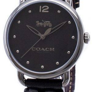 Valmentaja Delancey 14502745 analoginen kvartsi naisten Watch