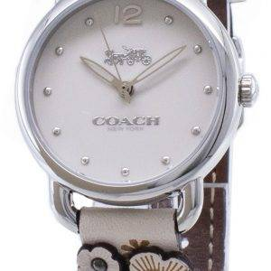 Valmentaja Delancey 14502760 analoginen kvartsi naisten Watch