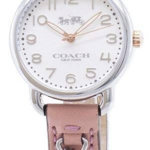 Valmentaja Delancey 14502969 analoginen kvartsi naisten Watch