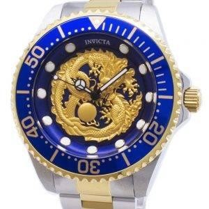 Invicta Pro Diver 26491 automaattinen analoginen Miesten Watch