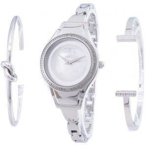 Invicta Angel 26765 Diamond aksentti kvartsi naisten Watch